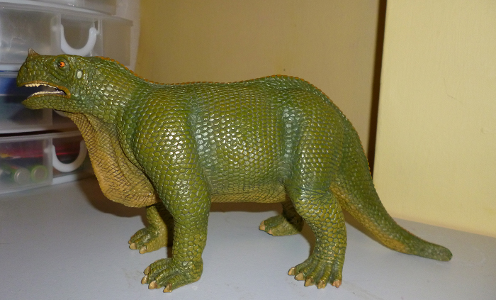 iguanodon Oldies Kinto favorite