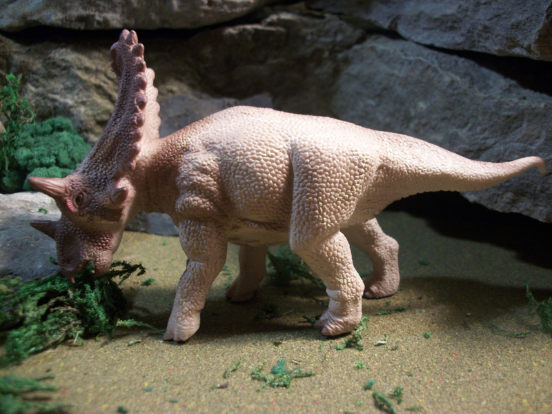 Utahceratops CollectA