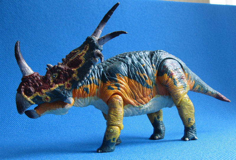 Styracosaurus (Carnage Collection by ReSaurus)