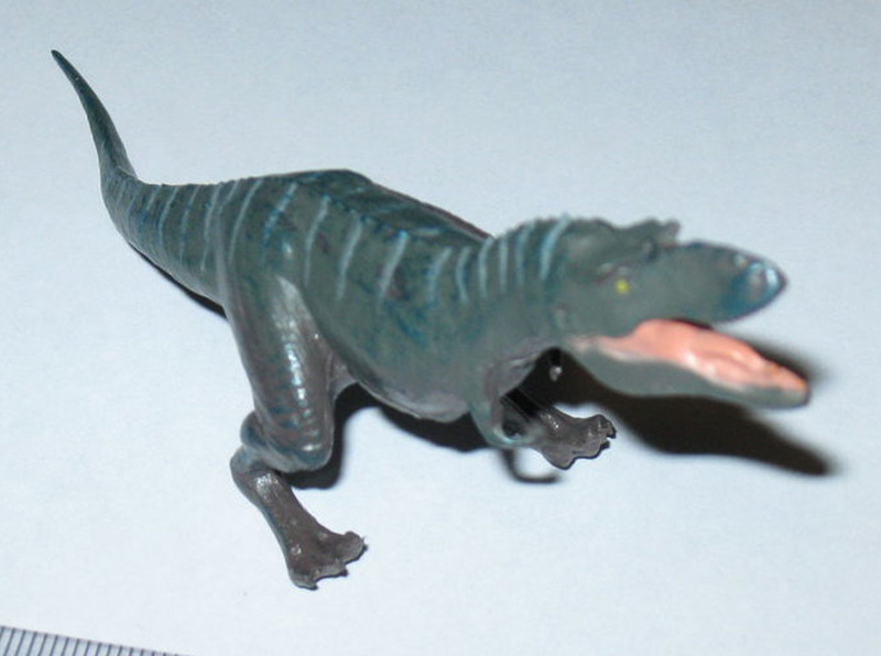 Walking With Dinosaurs Toys : Walking with dinosaurs d mini figures vivid toy group