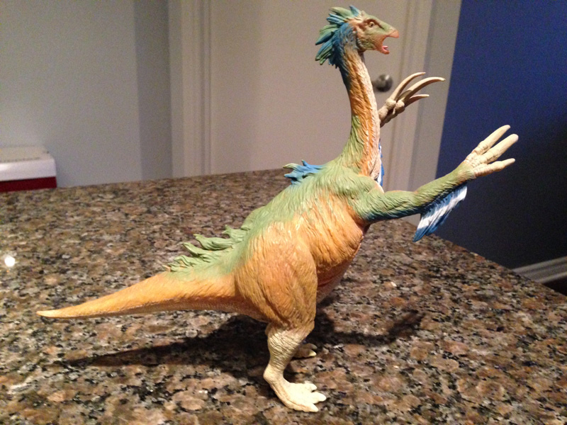 Therizinosaurus CollectA Deluxe