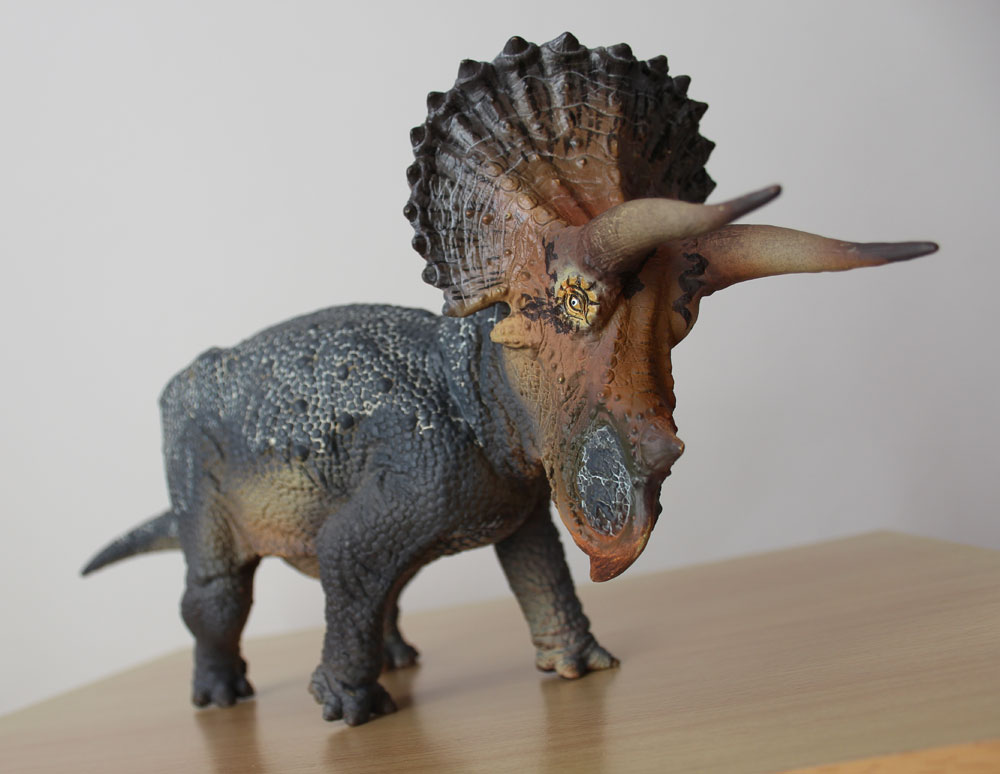 PNSO Triceratops
