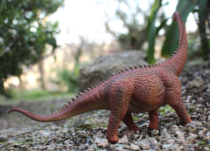 Alamosaurus CollectA