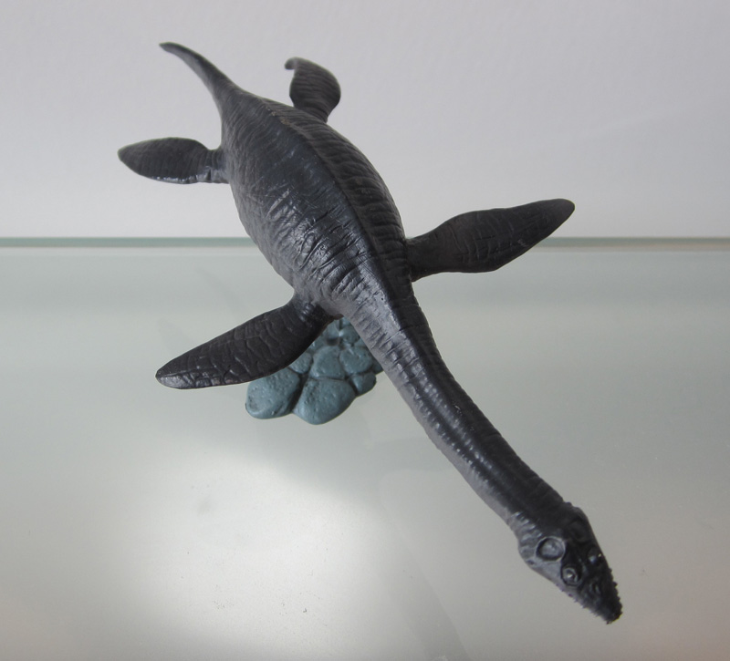 Plesiosaurs Favorite comparison