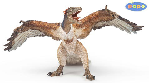 Archaeopteryx Papo New for 2014