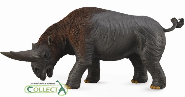 Arsinoitherium CollectA 2014