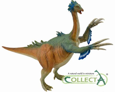 Therizinosaurus Collecta 2014