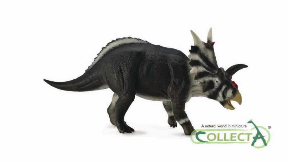 Xenoceratops Collecta 2014