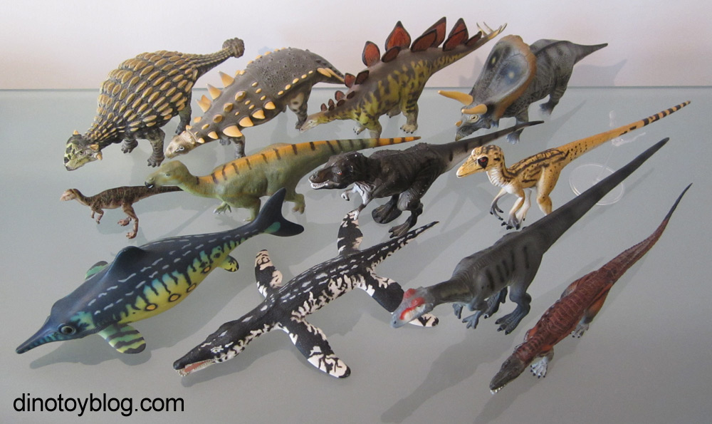 Walking With Dinosaurs By Toyway