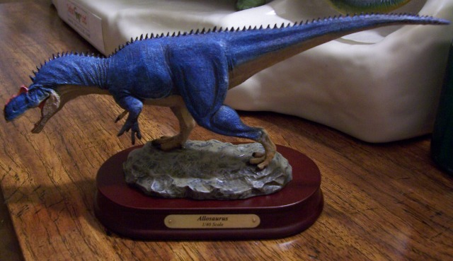 Dinosaur Toy Blog The Largest Collection Of Dinosaurs This Side Of