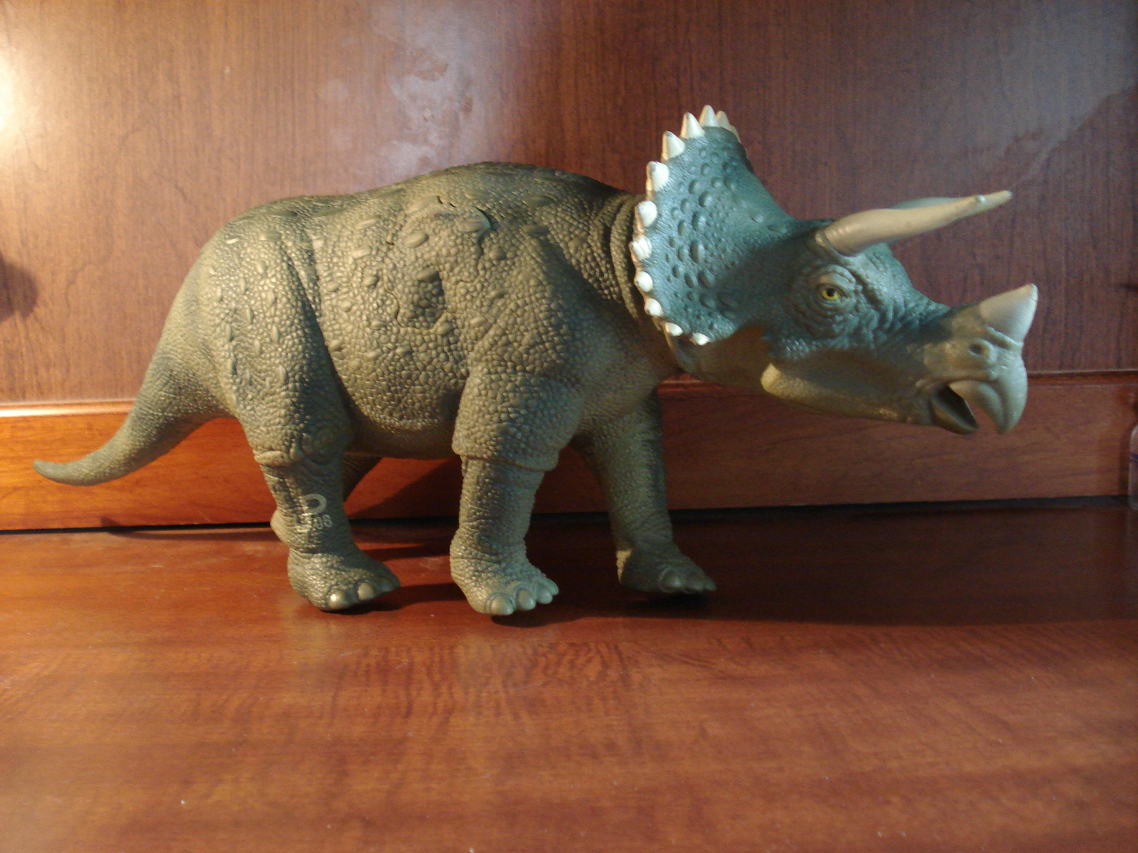 Triceratops (Jurassic Park by Kenner) | Dinosaur Toy Blog