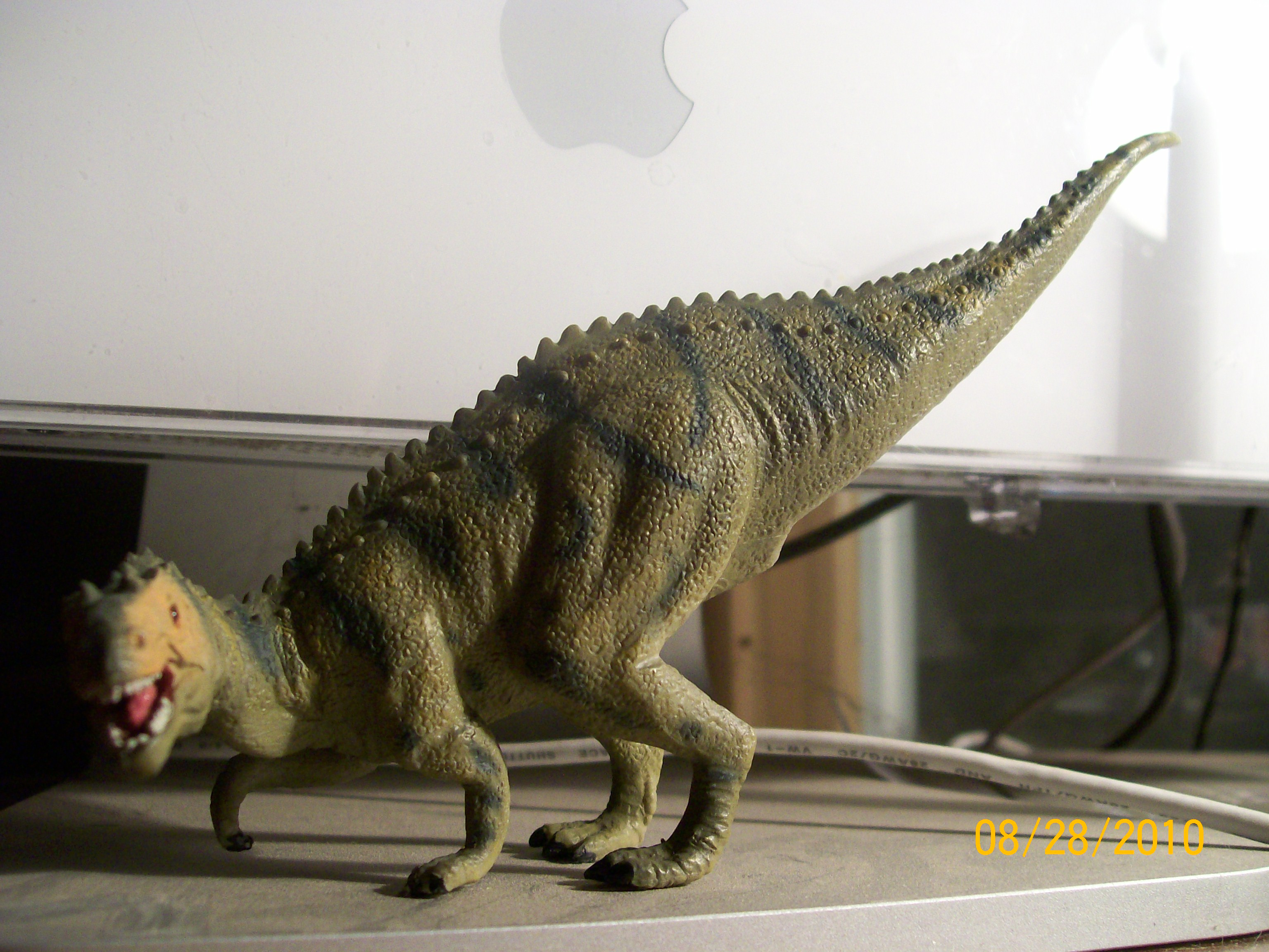 Afrovenator (CollectA) (New for 2010) | Dinosaur Toy Blog