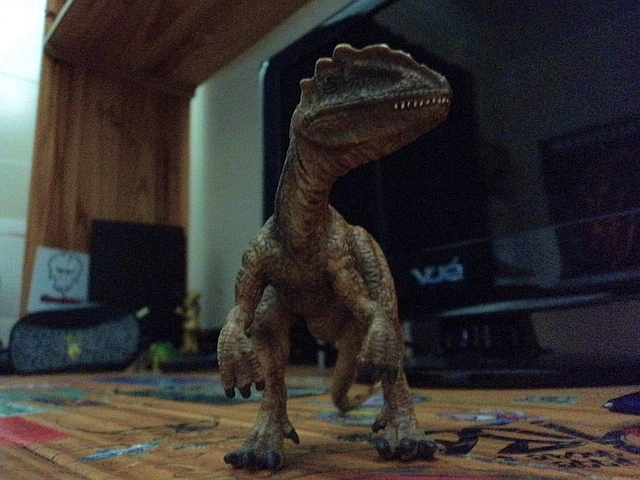 Allosaurus (Schleich) | Dinosaur Toy Blog Walking With Dinosaurs Allosaurus Toy