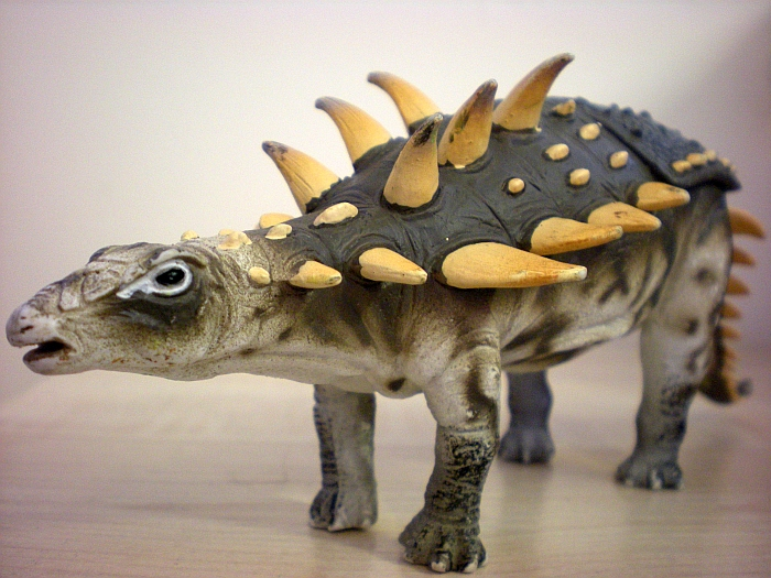 Walking With Dinosaurs Toys : Polacanthus walking with dinosaurs by toyway dinosaur