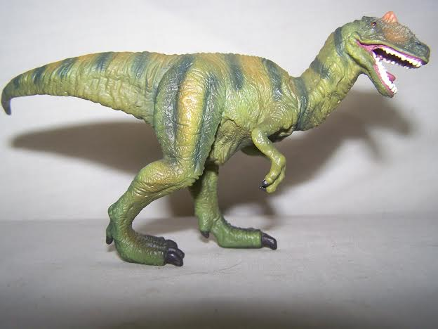 Allosaurus (CollectA) | Dinosaur Toy Blog Walking With Dinosaurs Allosaurus Toy