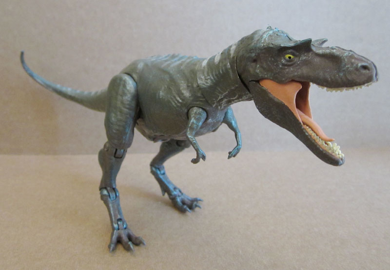 Gorgon (Walking with Dinosaurs the Movie 3D, by Vivid Toy ... Walking With Dinosaurs Allosaurus Toy