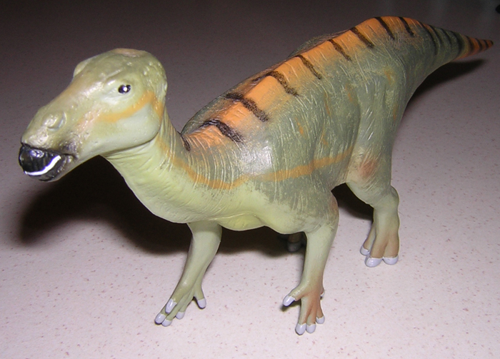 Walking With Dinosaurs Toys : Iguanodon walking with dinosaurs collection by toyway