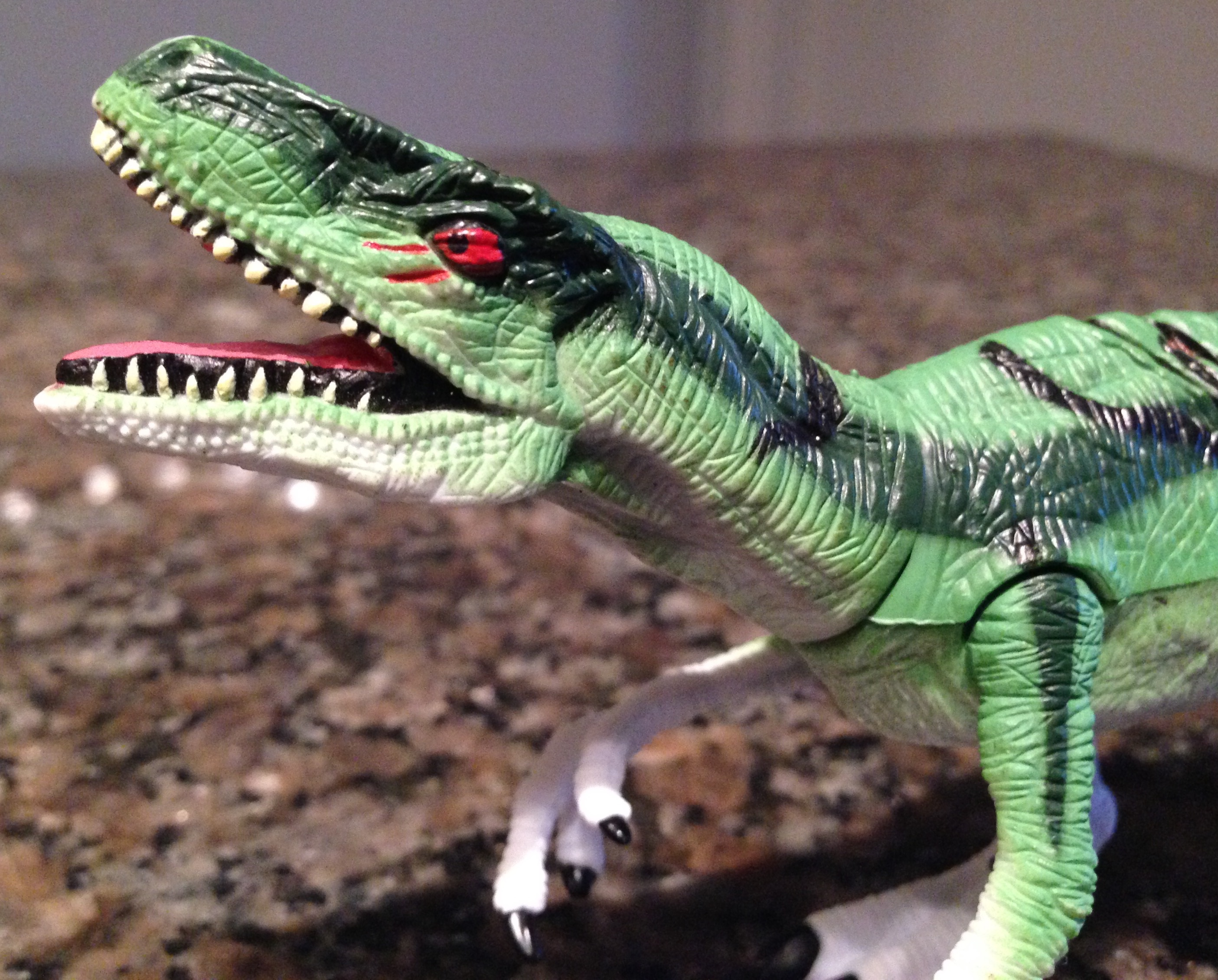 Can recommend Jurassic park dinosaur toys interesting moment