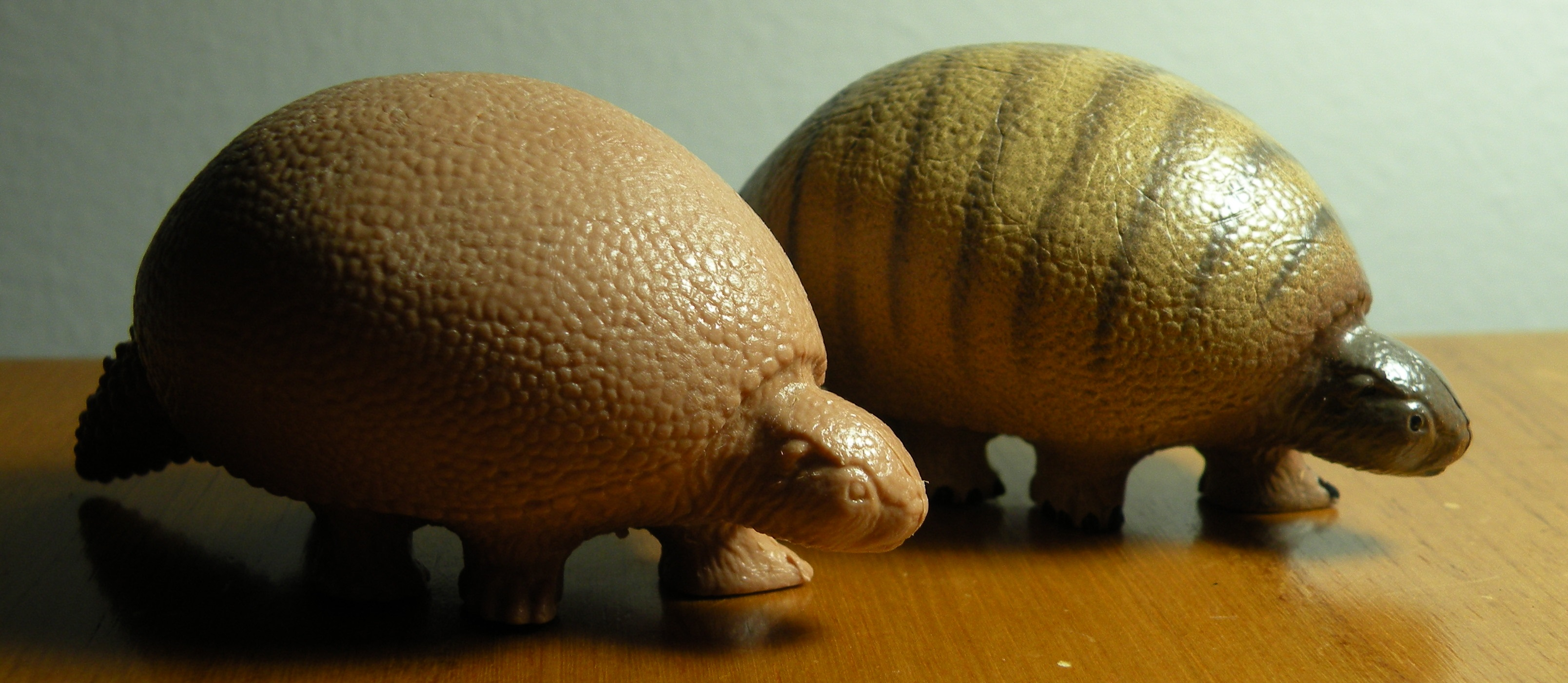 glyptodon british museum of natural history by invicta dinosaur toy blog