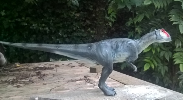 Allosaurus (Walking With Dinosaurs by Toyway) | Dinosaur ... Walking With Dinosaurs Allosaurus Toy